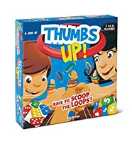 Thumbs Up! Dexterity Game [並行輸入品]