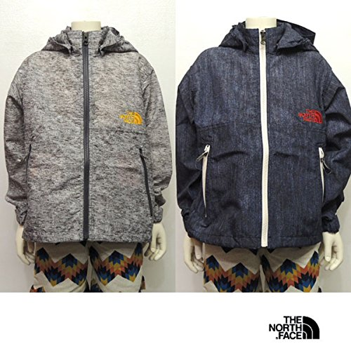 THE NORTH FACE(ノースフェイス)NOVELTY COMPACT JACKET ノベルテ...