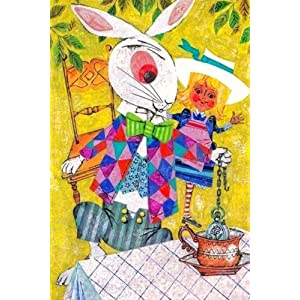 Alice's Adventures in Wonderland: The Classic Fairy Tale