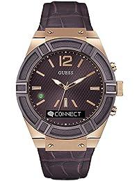 (ゲス) Guess 腕時計 CONNECT C0001G2 レディース [並行輸入品]