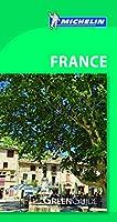 Michelin Green Guide France (Michelin The Green Guide)