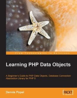 [Popel, Dennis]のLearning PHP Data Objects