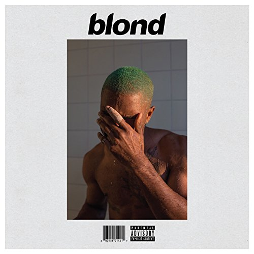 Blonde [Explicit]