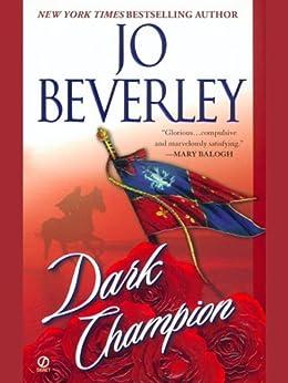 Dark Champion by [Beverley, Jo]