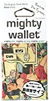 [ダイナマイティ] マイティウォレット 軽量 財布 (日本正規品) DM/DY-405 コミックブック