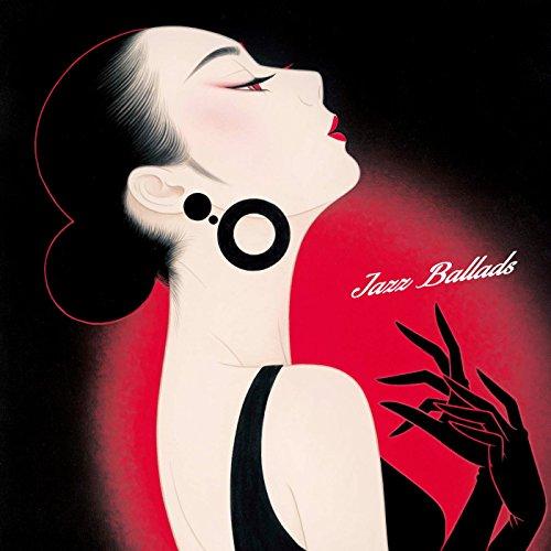 ジャズを聴きたくて~金曜日のジャズ・バラッドはエクスタシー