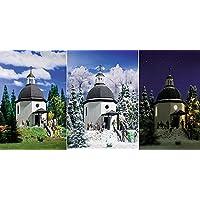 Vollmer 42412 Silent Night Memorial Chapel