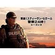 実録!スティーヴン・セガール 警察24時! シーズン3(字幕版)
