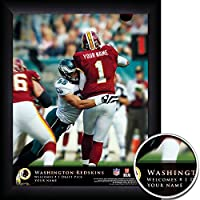 Washington Redskins NFL MAS11FBBNFREDS-13x16a
