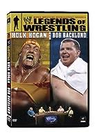 Legends of Wrestling 2: Hulk Hogan & Bob Backlund [DVD] [Import]