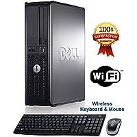 【デスクトップパソコン】DELL Optiplex755/Celeron420/1G/80G/COMBO/リカバリ/WindowsXP_Pro