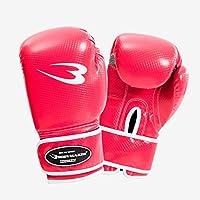 ボディメーカー(BODYMAKER) フィットネスボクシンググローブ KG024