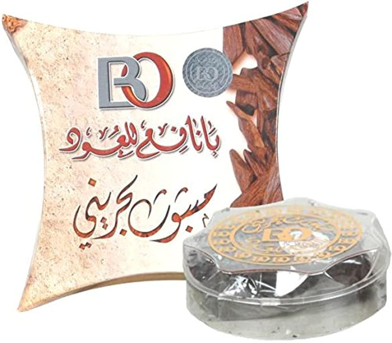 間接的曇ったバタフライBakhoor Incense Mabsoos Bahraini Banafa for Oud 30 grams????? ?????? ?????? ?????
