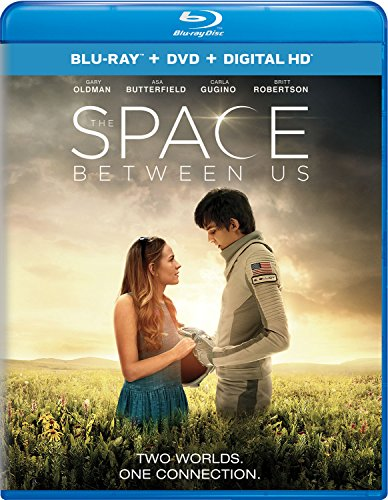Space Between Us/ [Blu-ray] [Import]