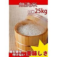 29年産 埼玉県産 白米 無洗米 25kg お米マイスター (未検査米)