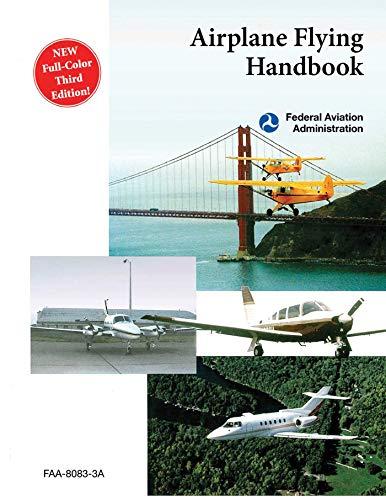 Download Airplane Flying Handbook (FAA-H-8083-3A) 1616083387