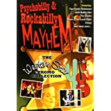 Psychobilly & Rockabilly Mayhem [DVD] [Import]