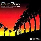 Out Run 20th Anniversary Box