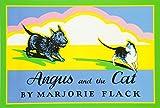 Angus and the Cat (Sunburst Book)