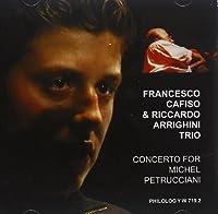 Concerto for Michel Petrucciani