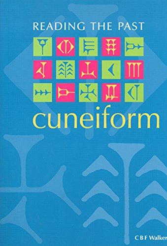 Download Cuneiform (Reading the Past) 0520061152