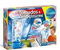 Clementoni 69396.2 - Galileo Tornados und Wirbelstürme [並行輸入品]