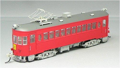 トミックス HO-604 名鉄モ510形 (スカーレット)