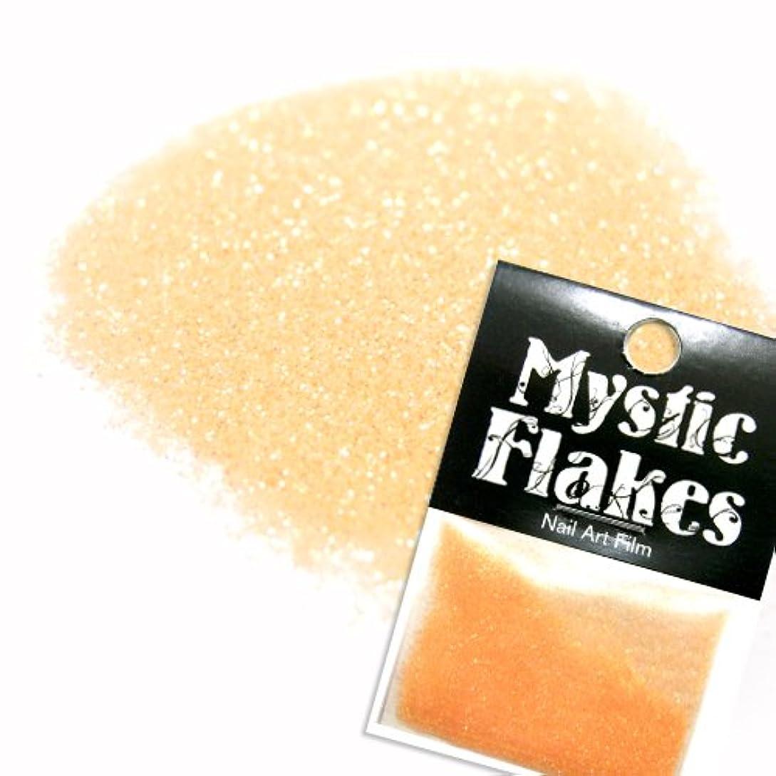 約設定によると違法ミスティックフレース ネイル用ストーン パールオレンジ ラメシャイン 0.5g