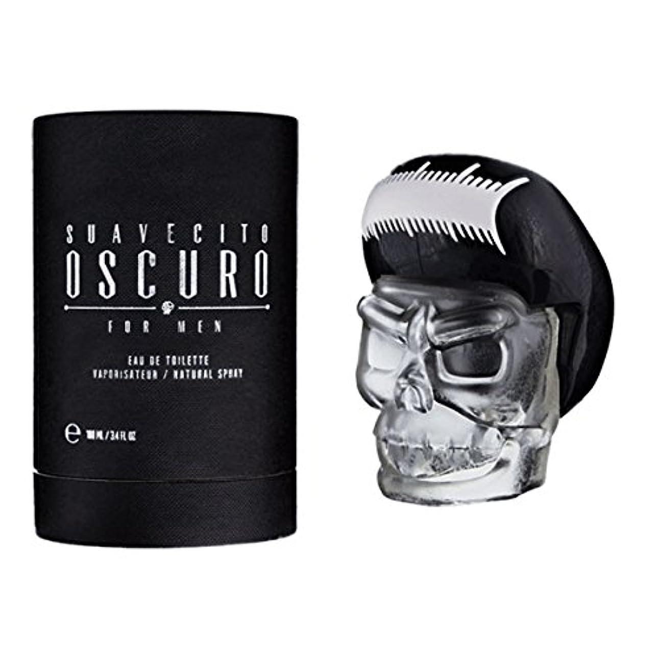 乳剤スペードメンターSUAVECITO スアベシート 【Oscuro - Men's Cologne】 メンズコロン コロン 3.4 FL OZ(約100ml) 香水