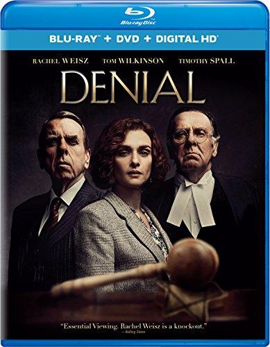 Denial/ [Blu-ray] [Import]