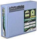 グリーンマックス Nゲージ JR103系初期車 関西形A ウグイス 4両編成基本セット 1238S 鉄道模型 電車