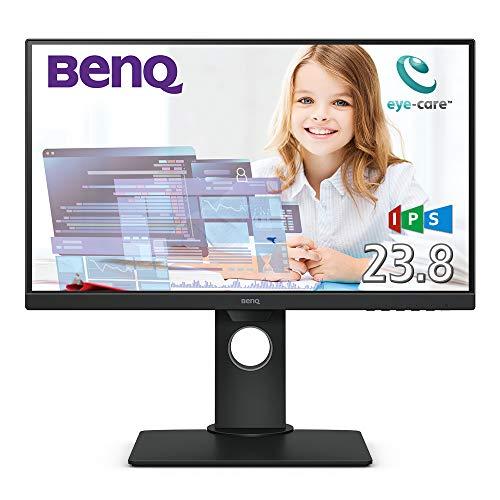 BenQ アイケアモニター GW2480T 23.8インチ/フルHD/IPS/ノングレア/輝度自動調整(B.I.)/カラーユニバーサ...
