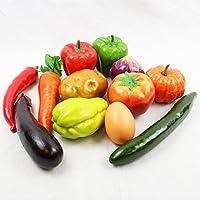 million(ミリオン) サンプル セット 野菜 食品 キッズ そっくり ままごと 食べ物