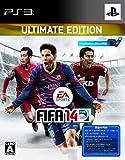 アディダス スポーツ FIFA14 ワールドクラスサッカー Ultimate Edition (Ultimate Team:24 ゴールドパックス ダウンロードコード、adidas オールスターチーム ダウンロードコード、プロブースター ダウンロードコード、ゴールセレブレーション ダウンロードコード、歴代クラブキット ダウンロードコード、レオ・メッシ スチールブックケース 同梱) - PS3