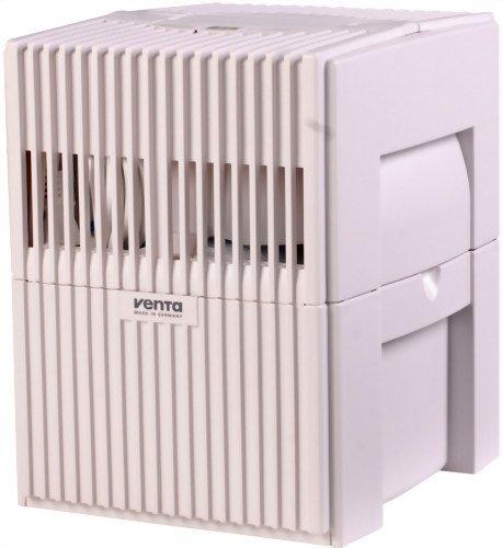VENTA (ベンタ) 「水で空気を洗う加湿器」 Airwasher エアウォッシャー LW14-WN ホワイト