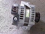 トヨタ 純正 アイシス M10系 《 ANM10W 》 オルタネーター P30600-16013709