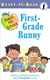 First-Grade Bunny (Ready-to-Read)