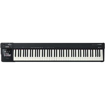 Roland ローランド MIDI キーボード コントローラー A-88 88鍵