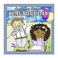 Cara & Mason's Beautiful Day!