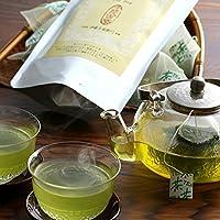 伊藤久右衛門 お茶 宇治茶 一番茶 かぶせ茶 ティーバッグ 急須用 5g×12p