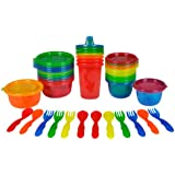 The First Years Take & Toss - 28 Piece Variety Pack