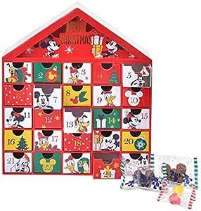 ディズニーストア(公式)アドベントカレンダー ミッキー&フレンズ クリスマス