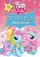 My Little Pony: Twinkle Wish [DVD]