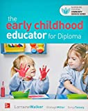 Cover of The Early Childhood Educator for Diploma Blended Learning Package