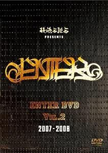 ENTER DVD VOL.2