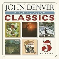 Original Album Classics by John Denver