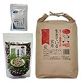玄米酵素ごはんセットB ☆H30年産米☆