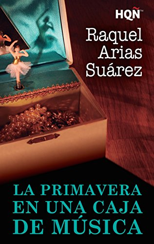 amazon la primavera en una caja de música hqÑ spanish edition