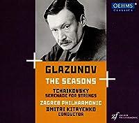 Seasons - Serenade for St