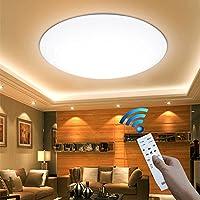 シーリングライト led 昼白色 電球色 和室 小型 蛍光灯 北欧 和風 簡単取付 (10畳 調光調色)
